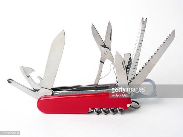 Knife, Upright Side View 2, Large Image