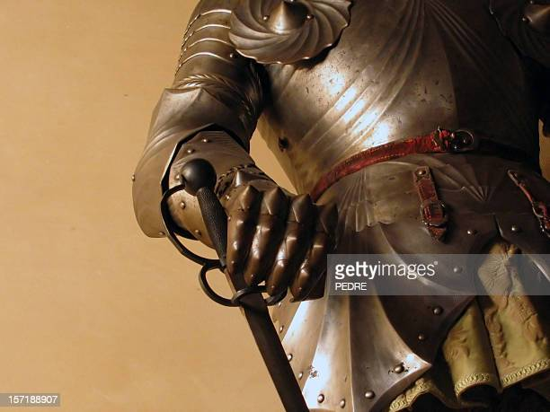 Knight Armadura