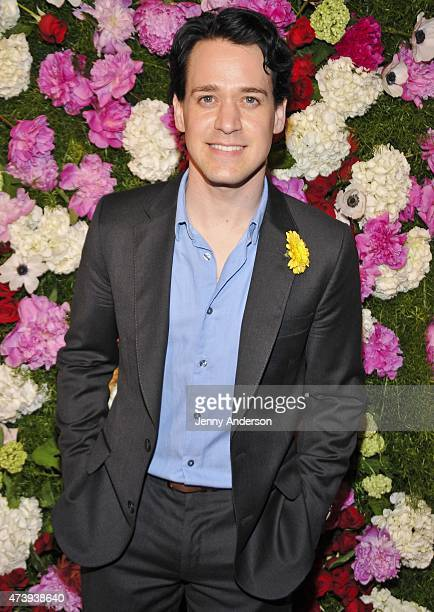 Knight attends the 60th Annual OBIE Awards at Webster Hall on May 18, 2015 in New York City.