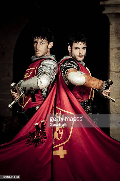 knight brothers - redoubtable film stock photos and pictures