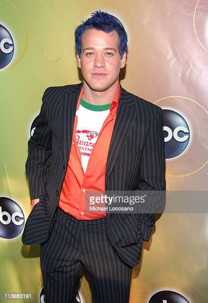 TR Knight during ABC Upfront 2006/2007 Arrivals at Lincoln Center in New York City New York United States