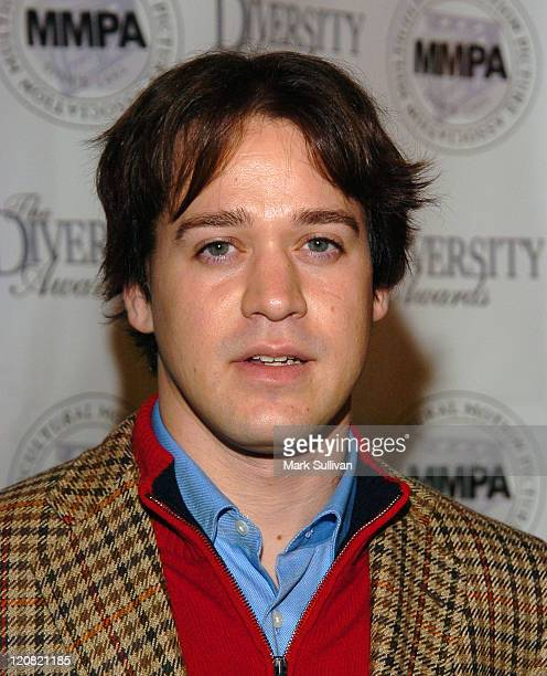 TR Knight during The 13th Annual Diversity Awards Red Carpet Arrivals at The Beverly Hills Hotel in Beverly Hills California United States
