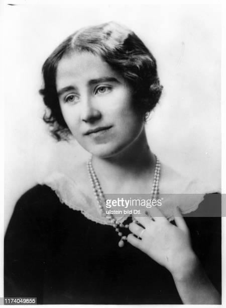 Königin Elizabeth, Ehefrau von König George VI.; 1922