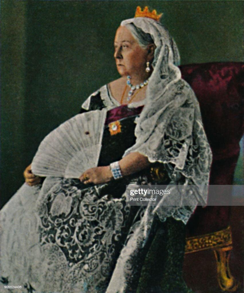 39 k nigin viktoria von england 1819 1901 39 1934 victoria queen of news photo getty images. Black Bedroom Furniture Sets. Home Design Ideas