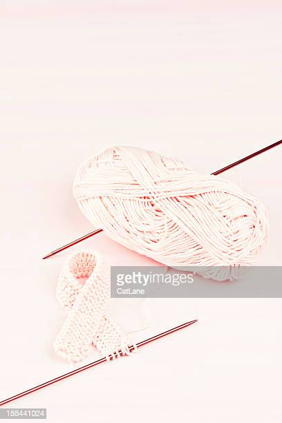 Knit for Breast Cancer Awareness