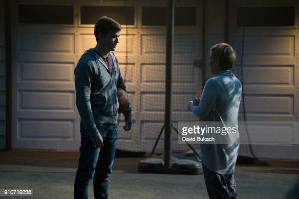 BEYOND Knock Knock Holden confides in Luke about his recent struggles leading Luke to again question why Holden is not embracing his powers to make...