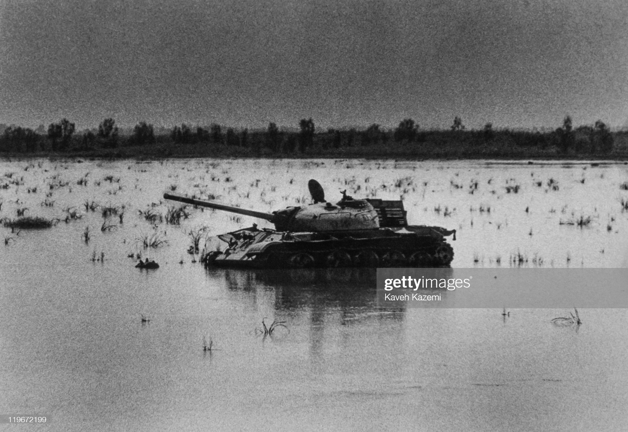 https://media.gettyimages.com/photos/knockedout-iraqi-tank-from-the-battle-of-susangerd-remains-in-ruins-picture-id119672199?s=2048x2048