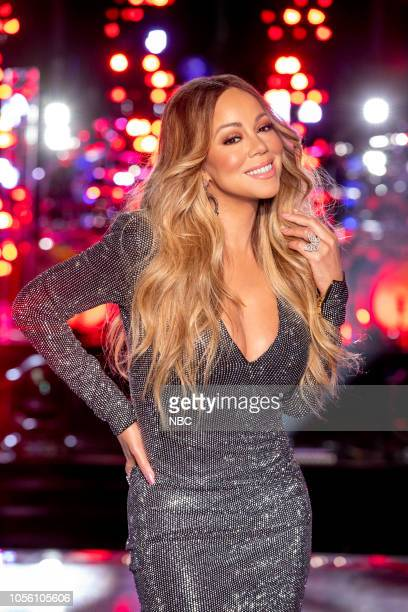 """Knockout Reality"""" -- Pictured: Mariah Carey --"""