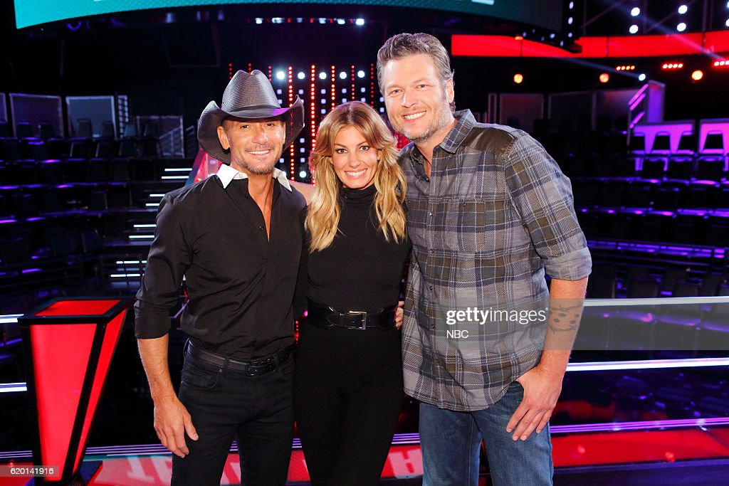 "NBC's ""The Voice"" - Episode 1112"