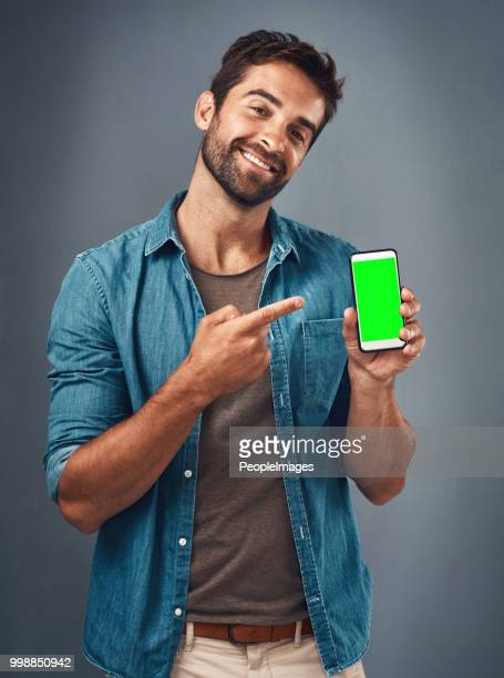 i know a good app when i see one - showing stock photos and pictures