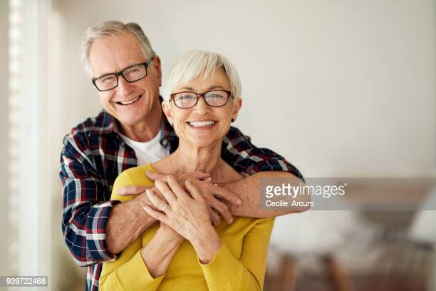 i know he's always got my back - happy stock photos and pictures