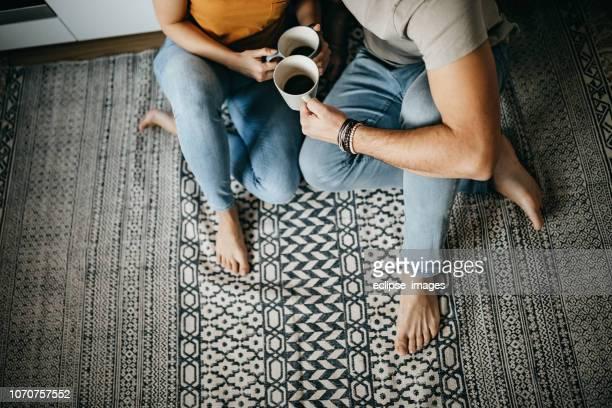 i know, you are mine - carpete imagens e fotografias de stock