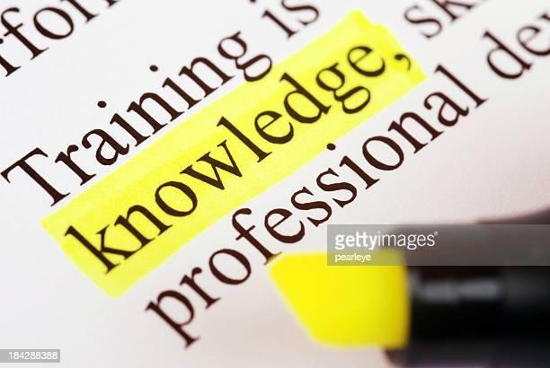 Kenntnisse