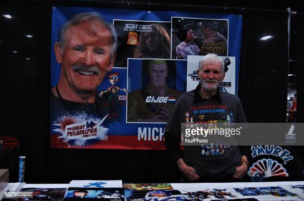 Known as one of the most prominent voice actors of 80's he has done it all actor voice actor voice director for video games and animated series...