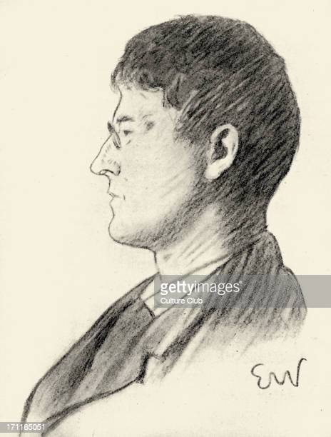 Knut Hamsun Norwegian author was awarded the Nobel Prize in Literature in 1920 for his work 'Growth of the Soil' 4 August 1859 19 February 1952...