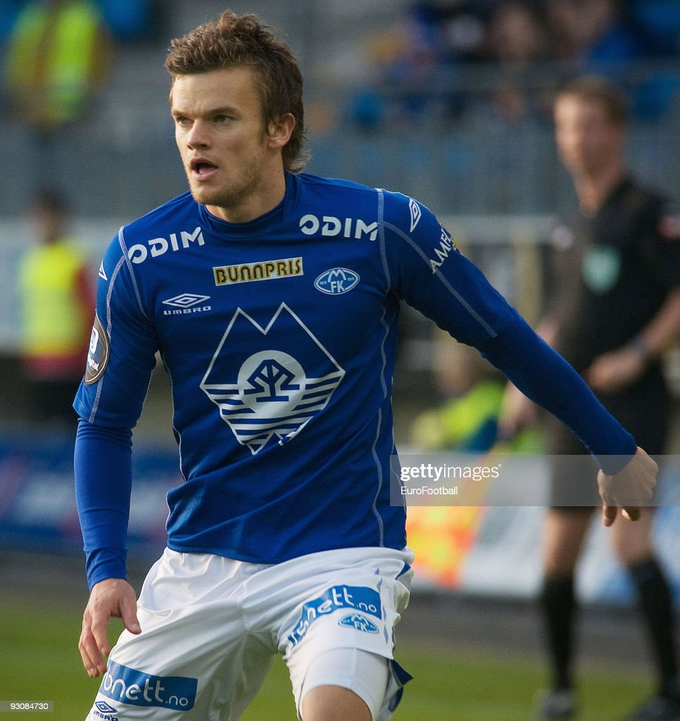 Norwegian Tippeligaen: Molde FK v Stabaek IF : News Photo