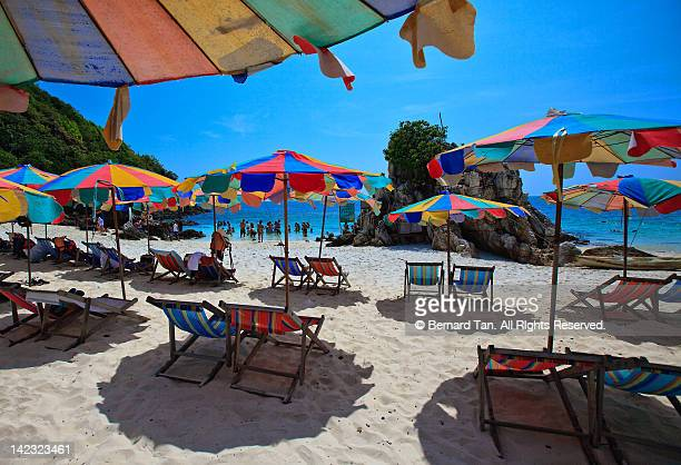 Ko Khai beach