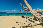 ko kradan talay trang archipelago thailand