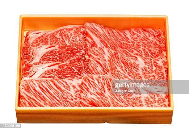 Kobe-Rindfleisch