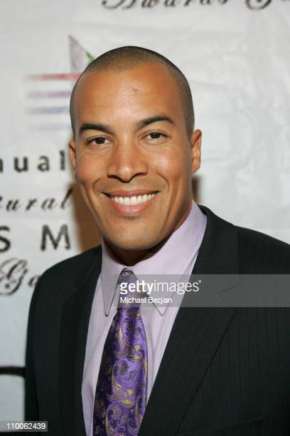 Kobe Bell during The 11th Annual Multicultural PRISM Awards at Sheraton Universal in Los Angeles, California, United States.