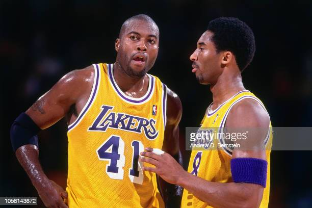 230 Lakers Glen Rice Photos and Premium High Res Pictures - Getty ...