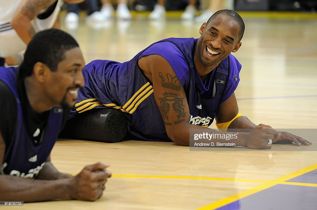 2009 NBA Training Camp