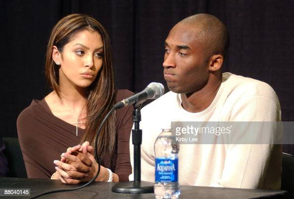 Stars Kobe Bryants Wife Naked Pictures Pic
