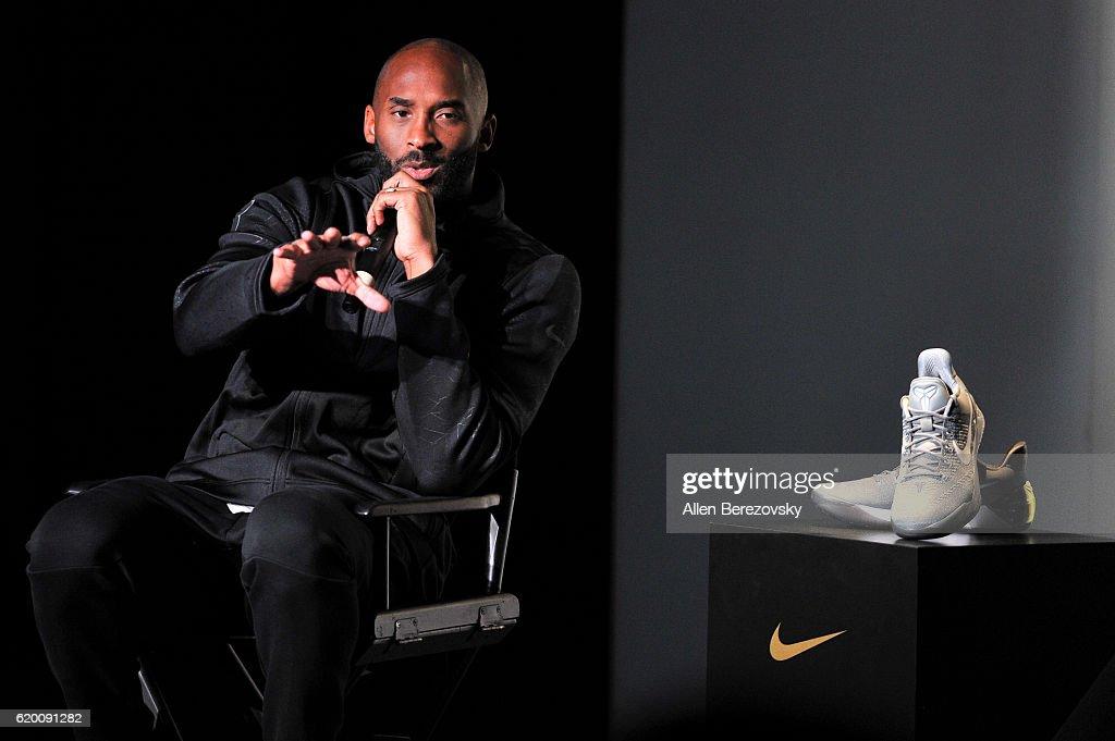 Kobe A.D. : News Photo