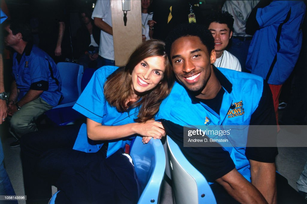 Wie is dating Cindy Crawford