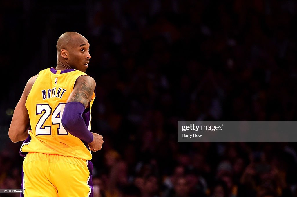 Utah Jazz v Los Angeles Lakers : News Photo