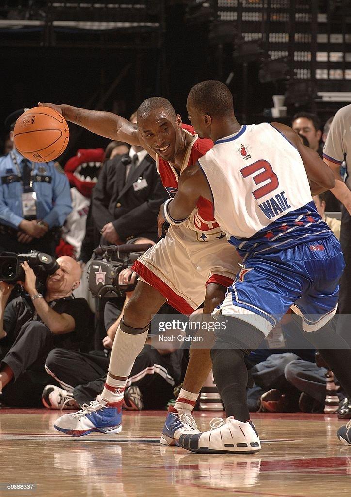 2006 NBA All-Star Game : News Photo