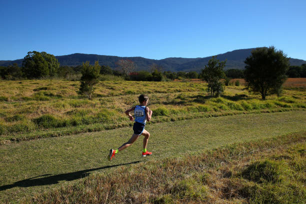 AUS: Australian Cross-Country Championships