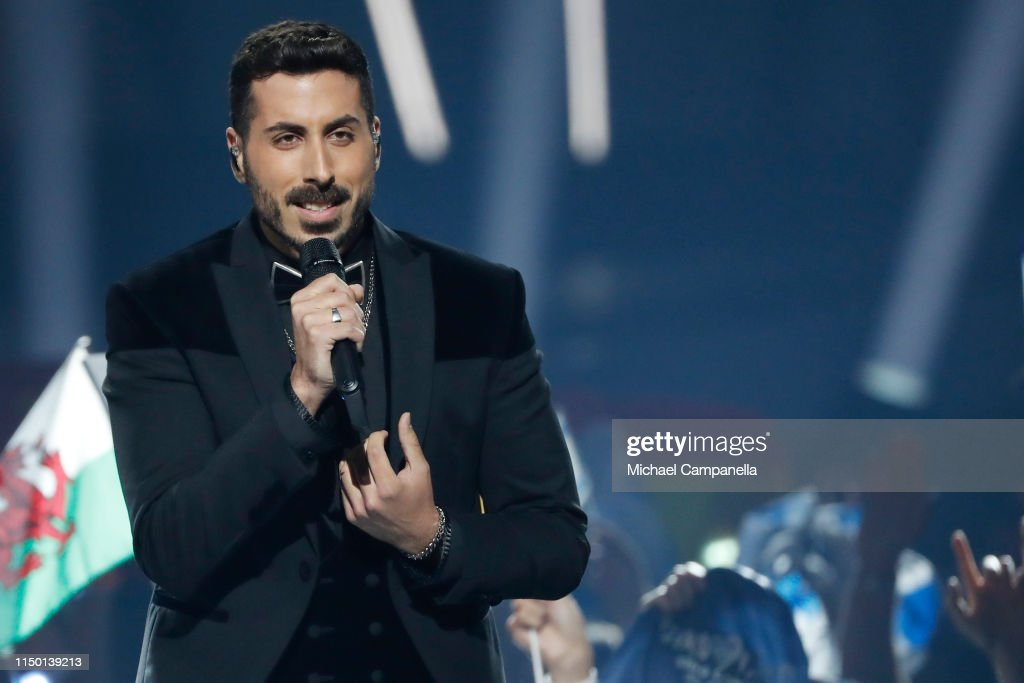 ISR: Eurovision Song Contest 2019 - Grand Final