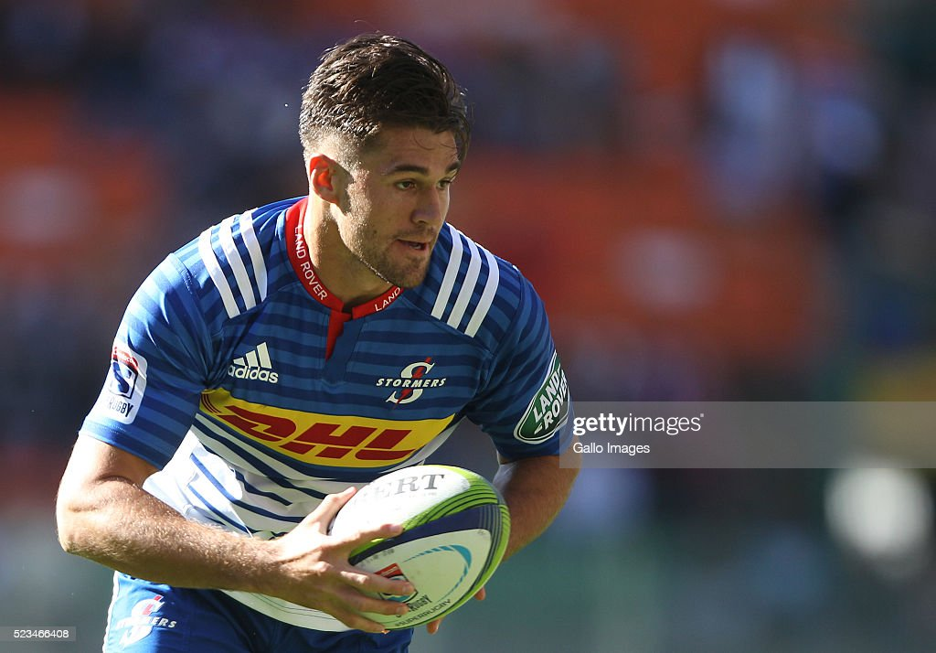 Super Rugby Rd 9 - Stormers v Reds
