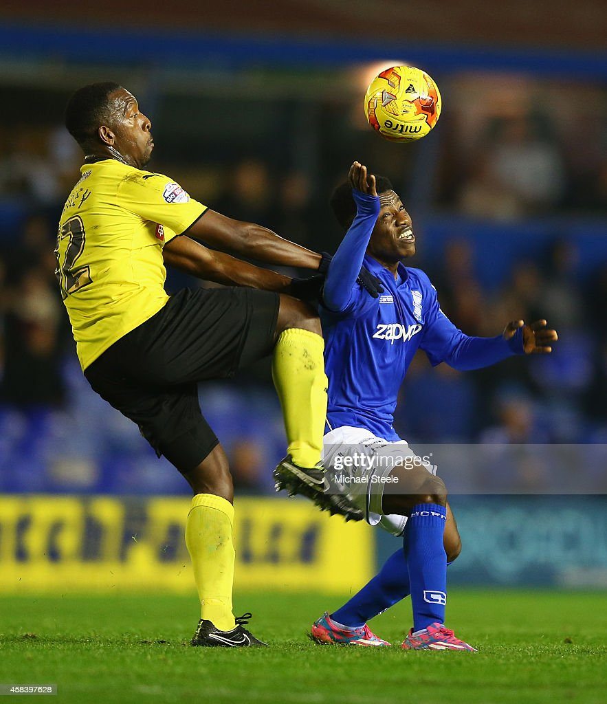 Birmingham City v Watford - Sky Bet Championship