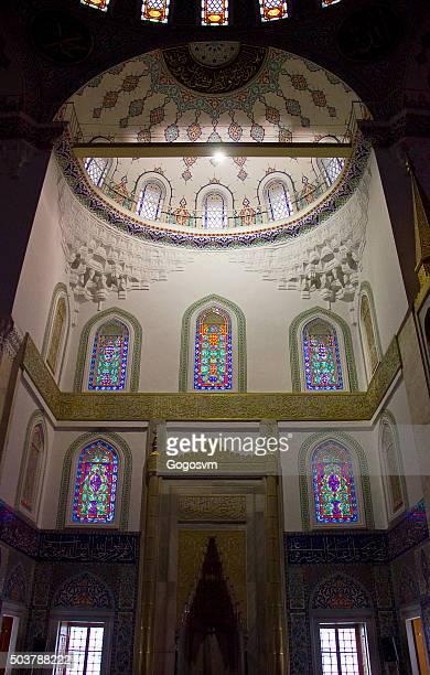 kocatepe mosque - namaz stock pictures, royalty-free photos & images