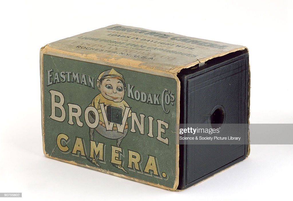 62 Kodak Box Brownie Photos And Premium High Res Pictures Getty Images
