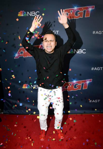 """CA: """"America's Got Talent"""" Season 14 Finale Red Carpet"""