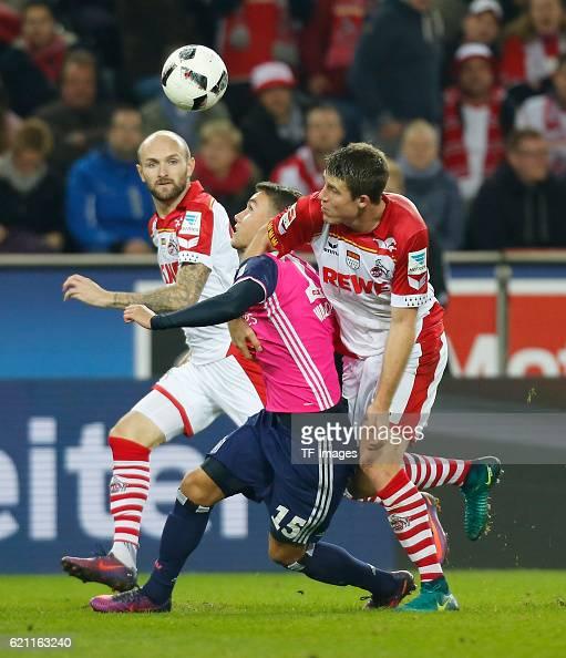 1 Bundesliga 9 Spieltag