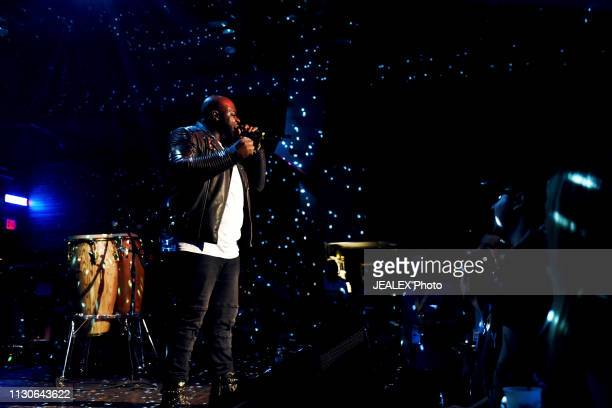 Kofi Black performs onstage at HEADS Music during the 2019 SXSW Conference and Festivals on March 14 2019 in Austin Texas
