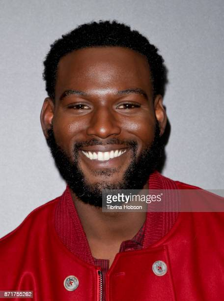 Kofi Siriboe attends the taping of 'Queen Sugar AfterShow' at OWN Oprah Winfrey Network on November 7 2017 in West Hollywood California