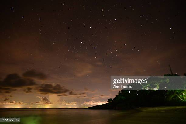 Koh Miang 、タイ、シミラン諸島です。