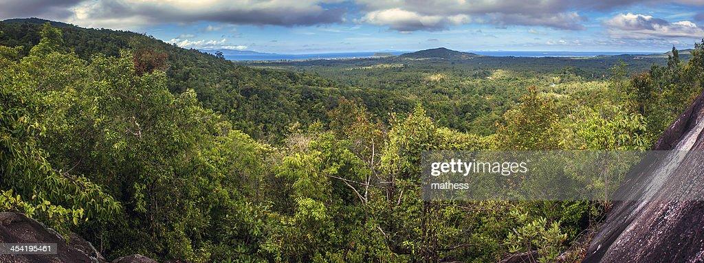Koh Phangan island : Stock Photo