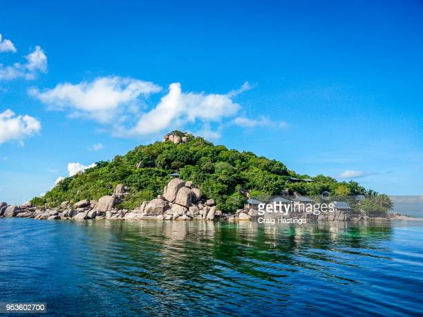 koh tao island thailand - surat thani province stock pictures, royalty-free photos & images