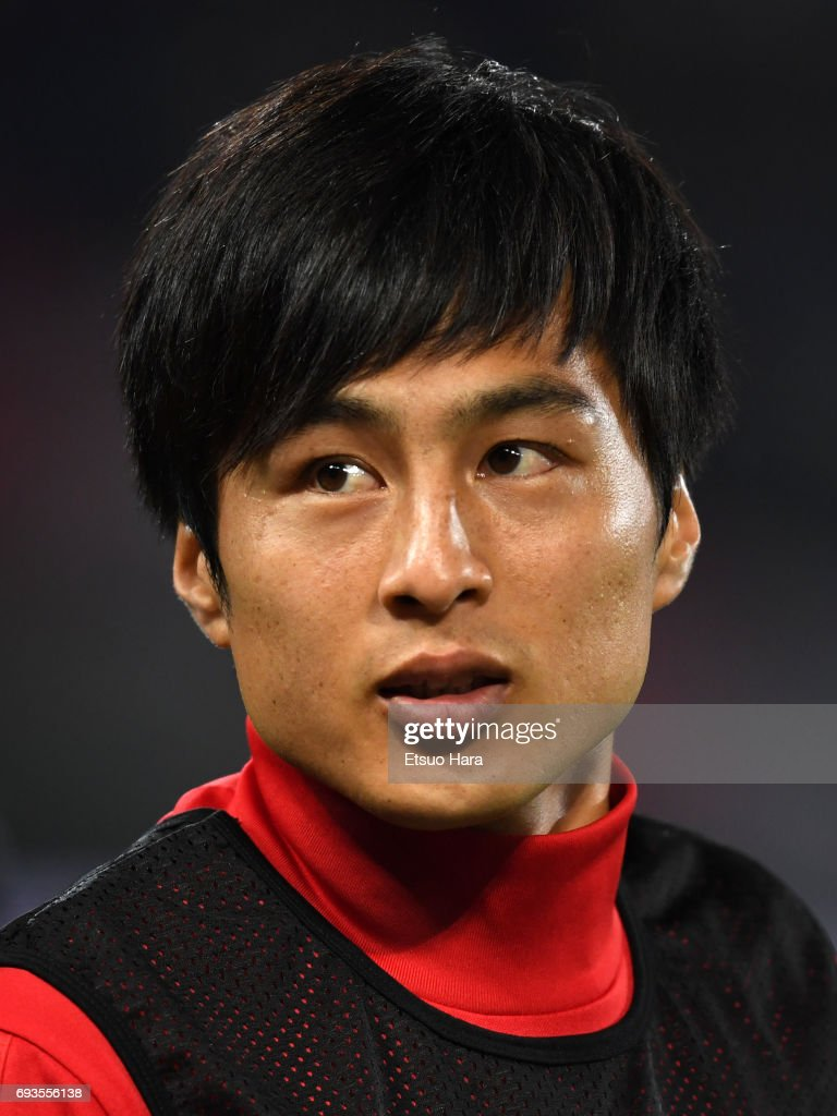 Japan v Syria - International Friendly : ニュース写真