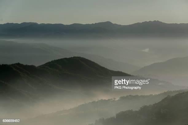 kohima mountains