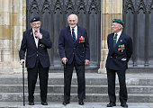 Kohima Veterans Service