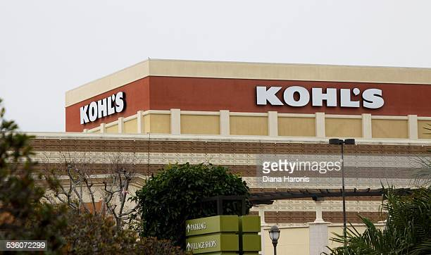 Kohls Huntington Beach CA