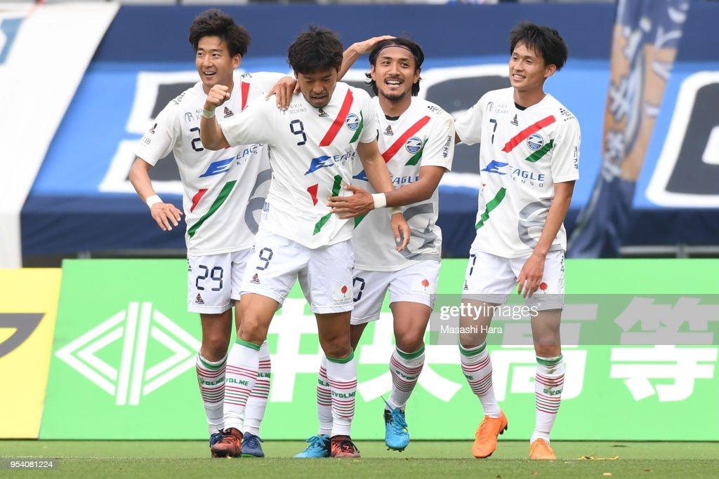 Tokyo Verdy v Machida Zelvia - J.League J2 : ニュース写真