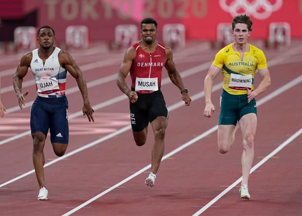 JPN: Olympic Games Tokyo 2020 - Day 10